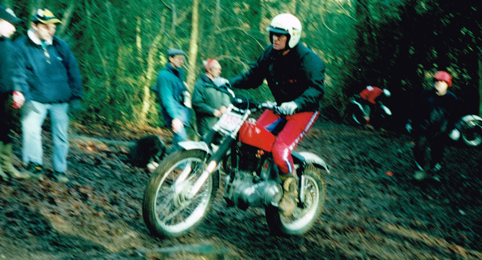 Sittingbourne and District Motorcycle Club